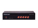 网络视频矩阵服务器BSR-VS104B
