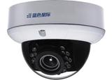 红外半球型模拟摄像机BSR-DR612